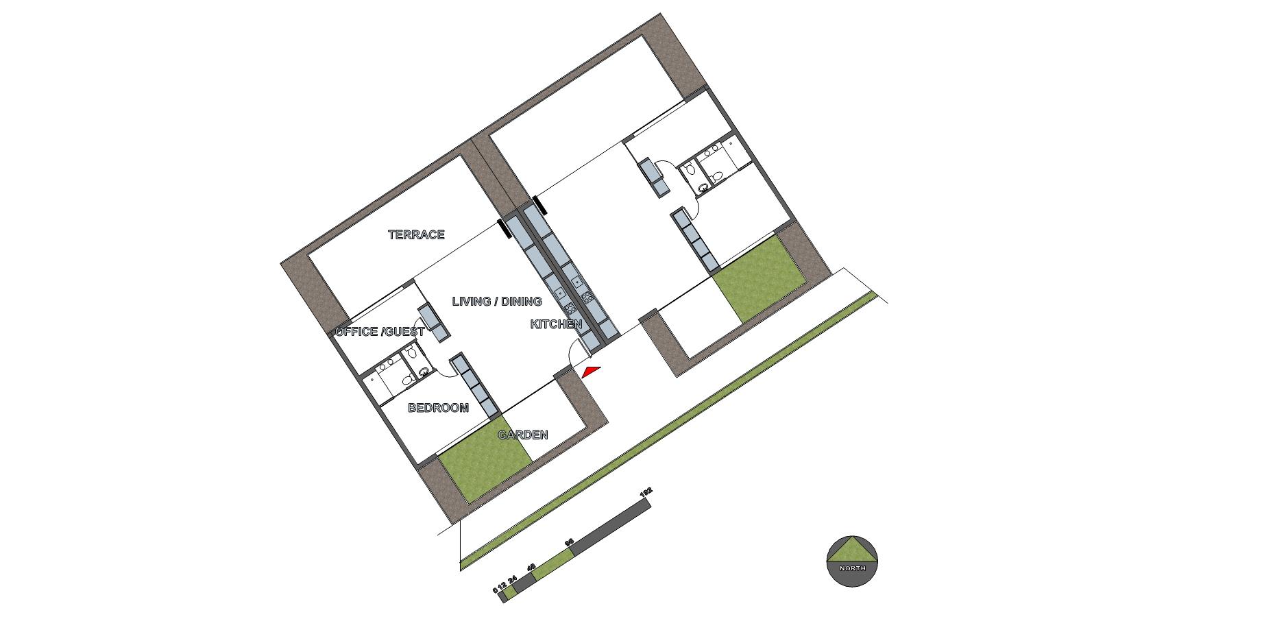 1200 unit plans +2